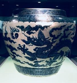 Mid 15th Century Jar