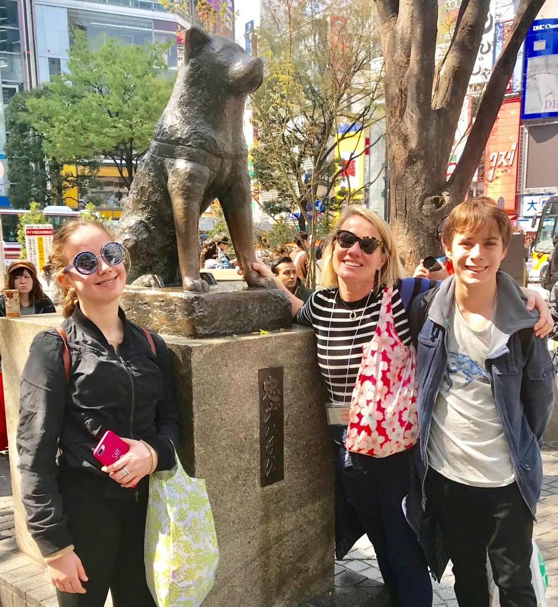 A Traveler's Take on 15 Things to Grab your Group and Do in Tokyo